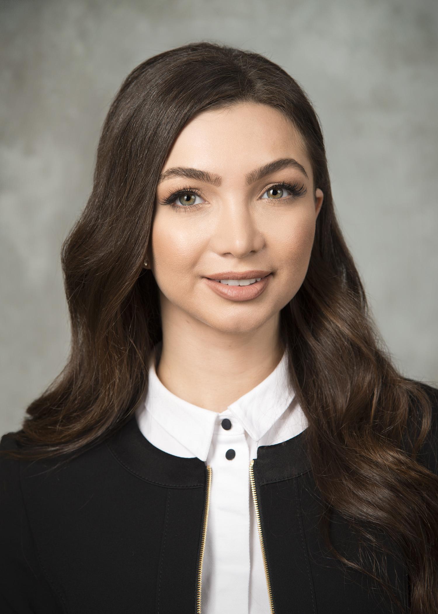 Mary Dzharatanyan